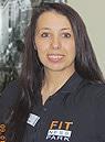 Zumba Trainerin Mariu Fitnesspark Limburg