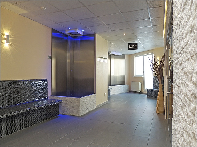 Sauna Fitnesspark Limburg