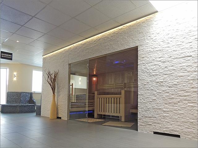 Saunapark Fitnessstudio Limburg