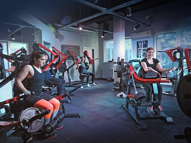 Fitnessstudio Limburg günstig trainieren