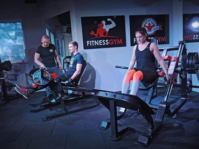 Fitness Center Limburg Sport