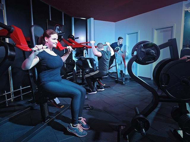 bodybuilding in Limburg
