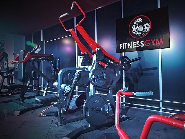 bodybuilding Fitnessstudio in Limburg