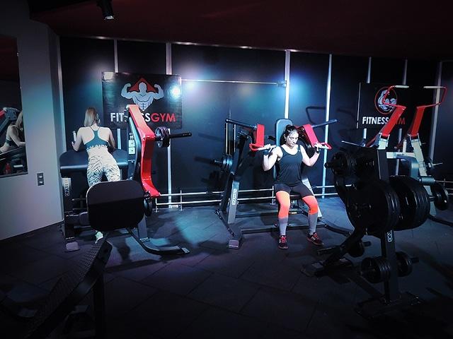 Fitness Studio Sport günstig in Limburg