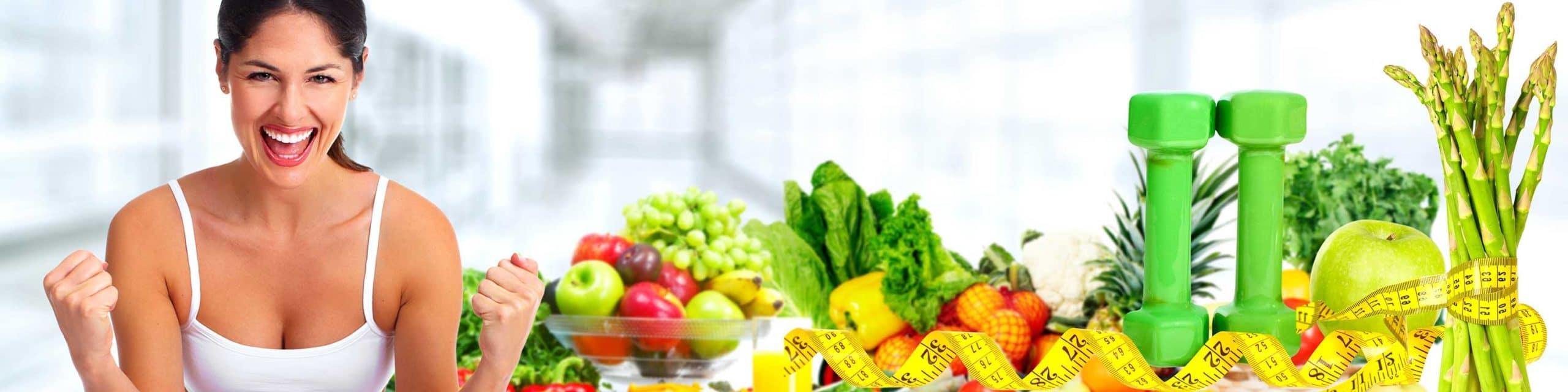 Tipps zur richtigen Ernährung