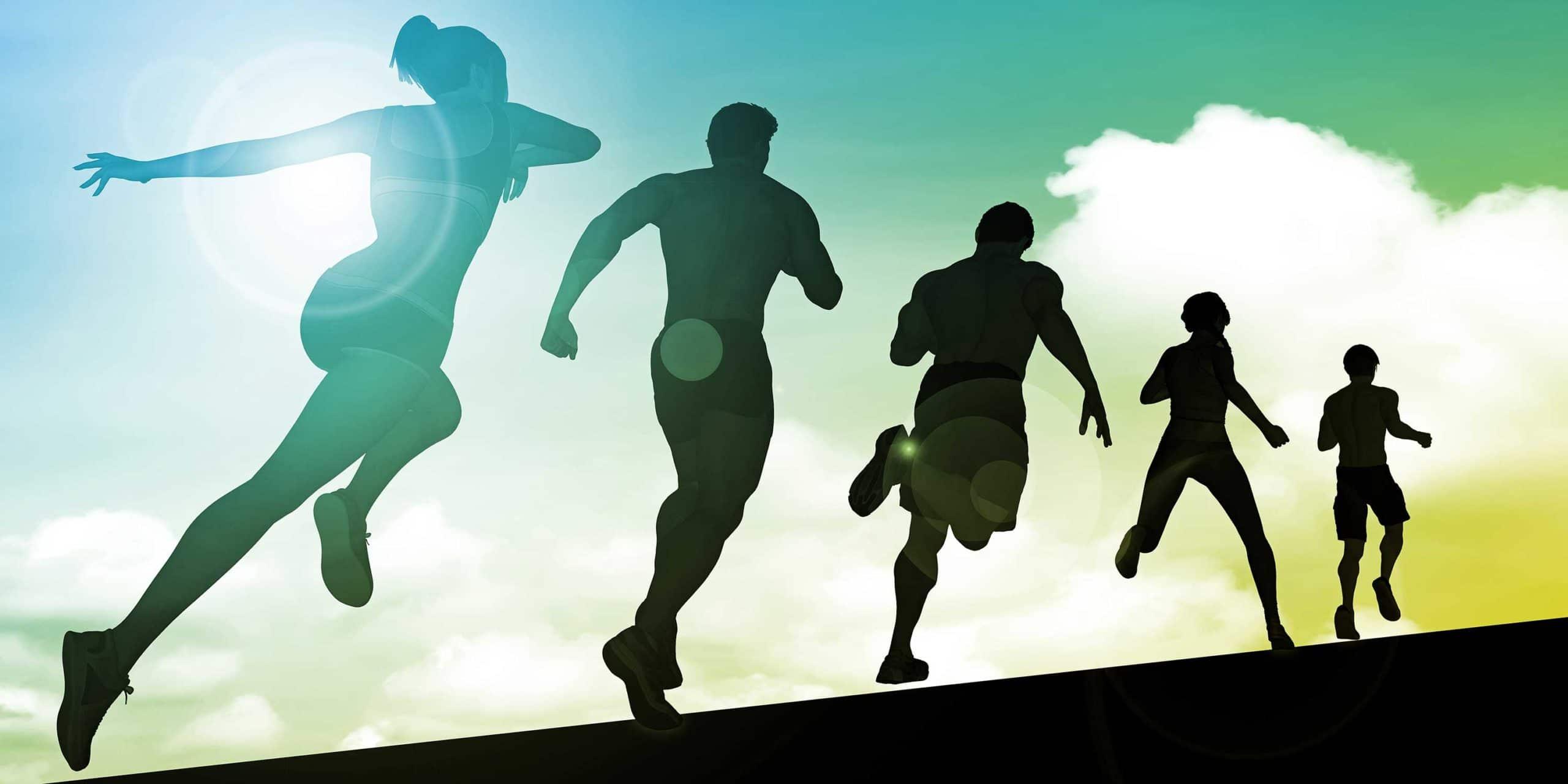 Erfolgreich abnehmen Sport Fitness Studio limburg