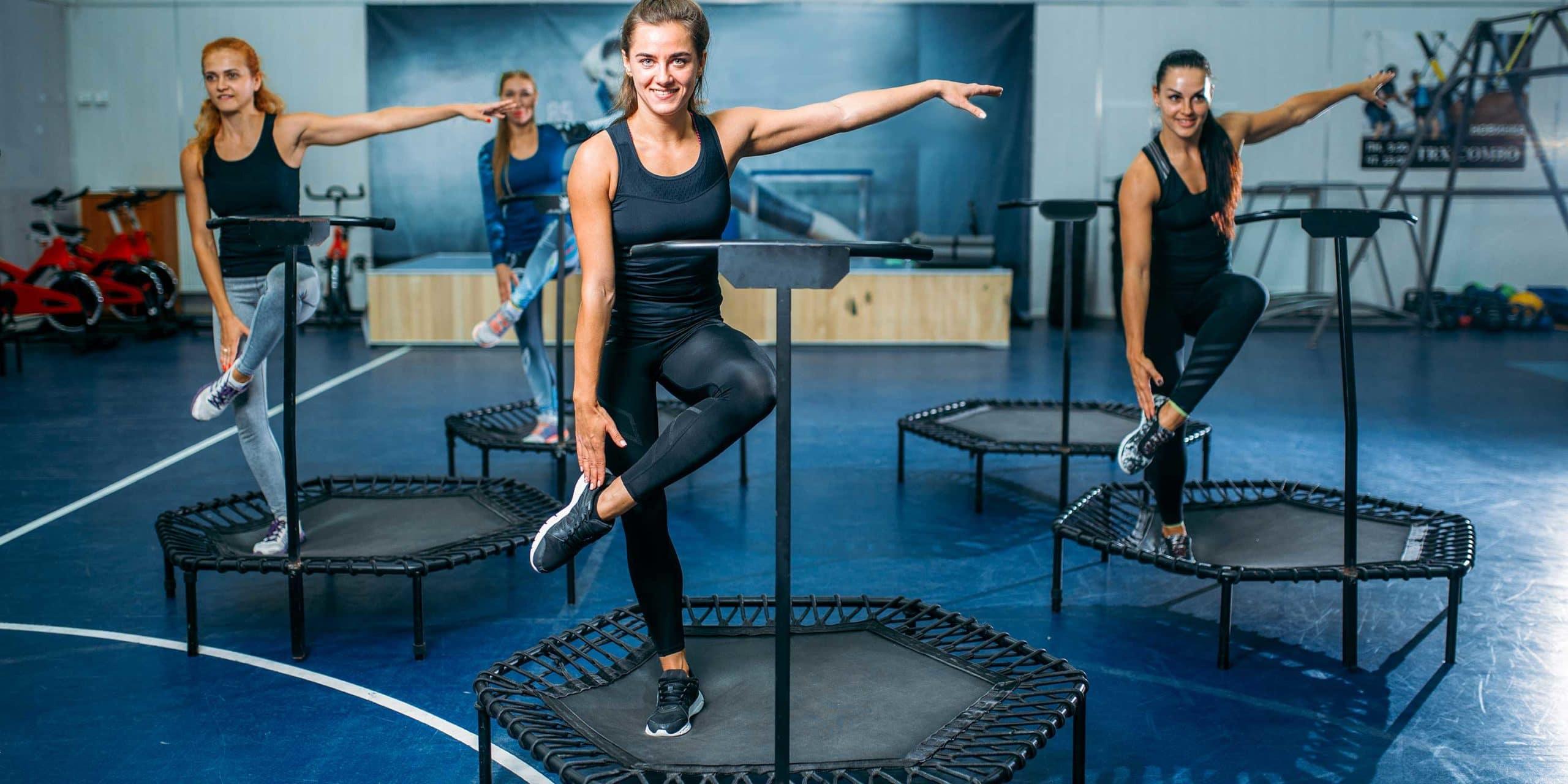 Kurse im Fitness Studio Fitnesspark in Limburg