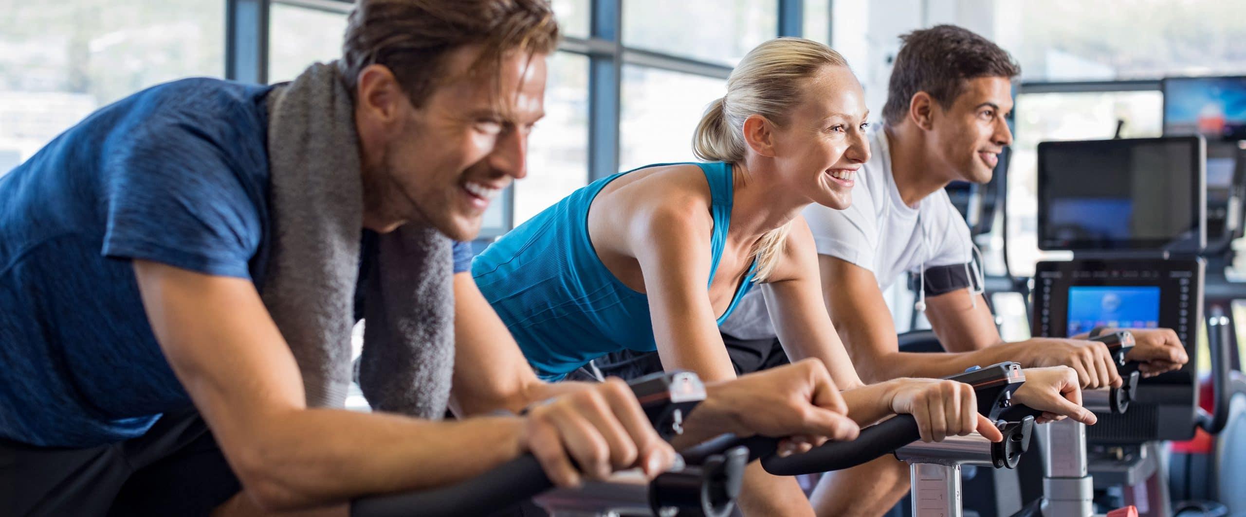 Angebot Fitnessstudio 7 Monate gratis