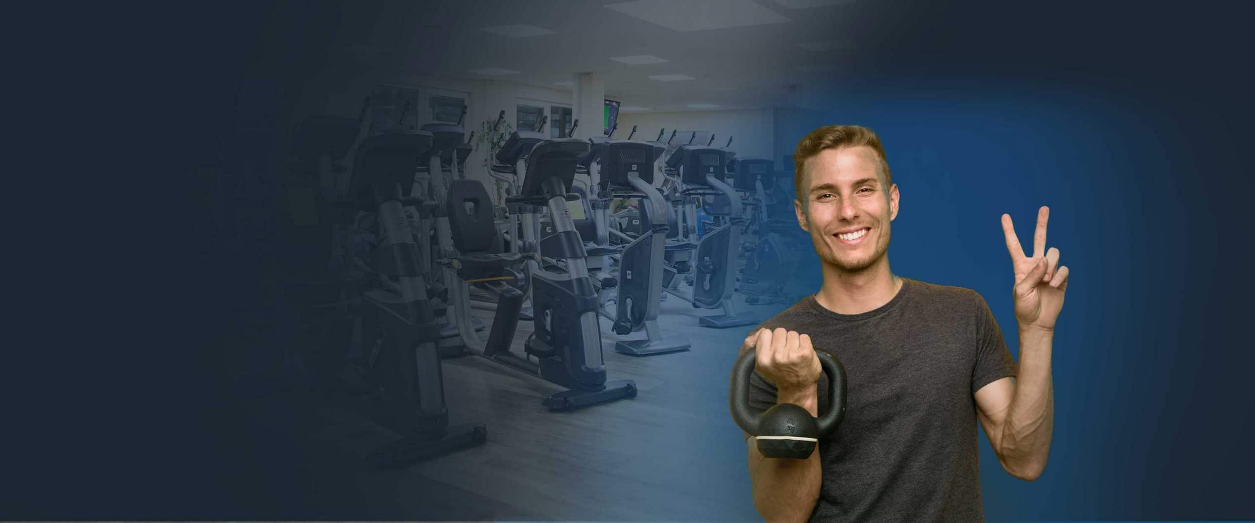 2 Studios 1 Preis Angebot Fitnessstudio Limburg