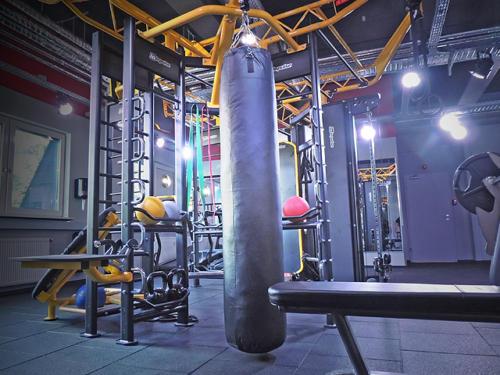 Fitnesspark Limburg Kurse