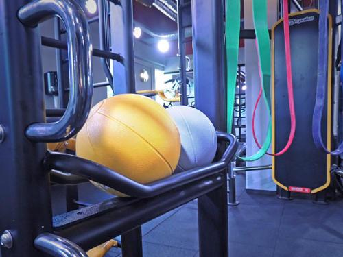Fitnessstudio Limburg erfolgreich abnehmen
