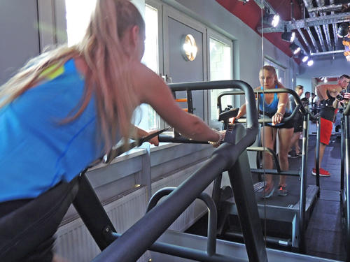 Fitnessstudio in Limburg günstig